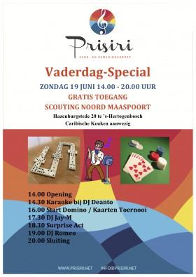 Vaderdag-Special 2016