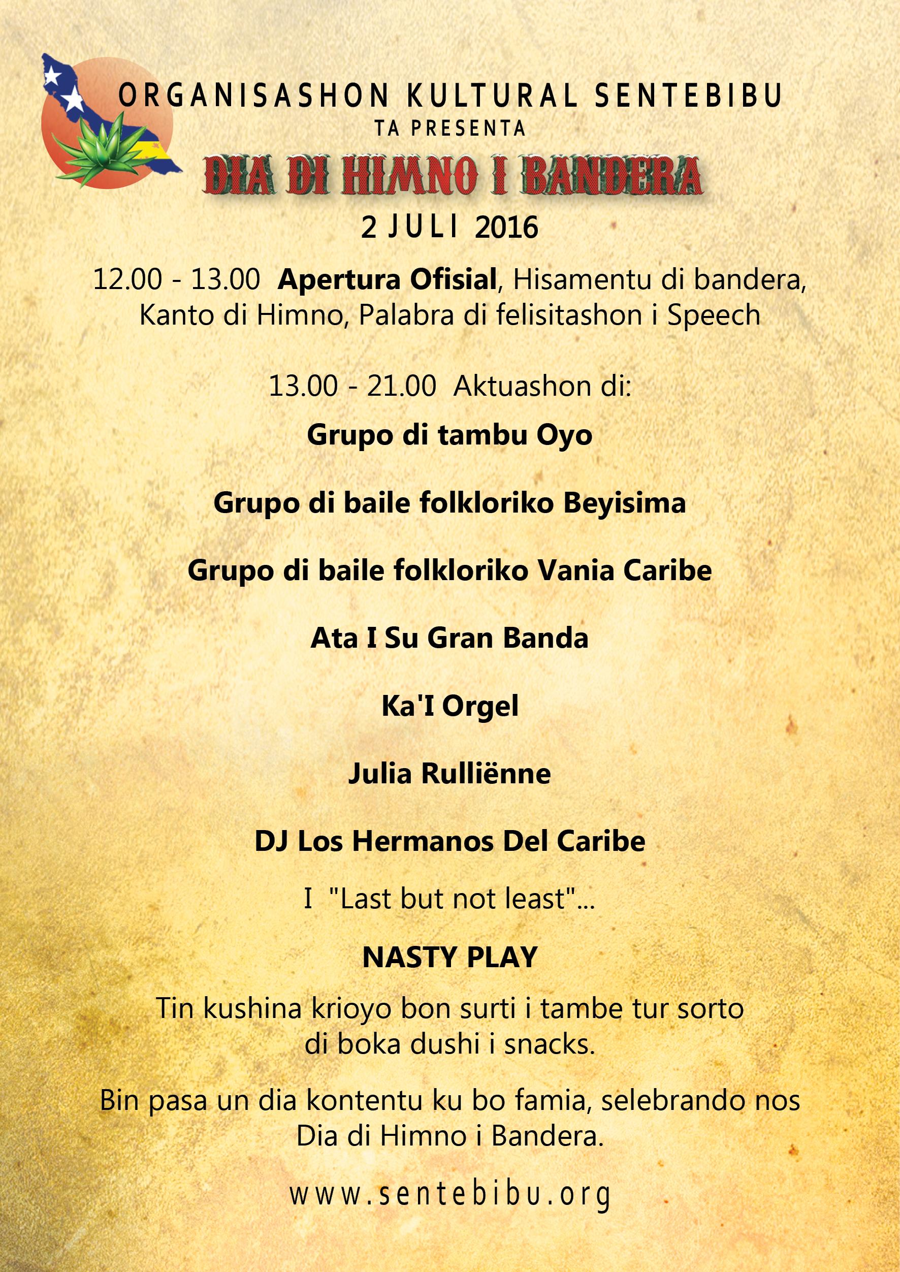 2016-04-30 - Flyer_Dia di Bandera - v5 achterkant