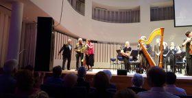 Sjef componeert Brabant Symphonie